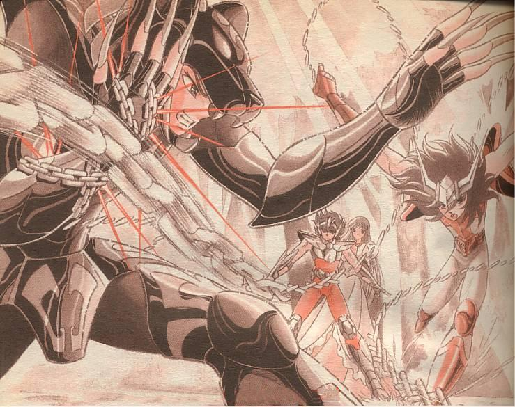 Guerreros de Asgard (imagenes en parejas o grupos) - Página 2 Ss304