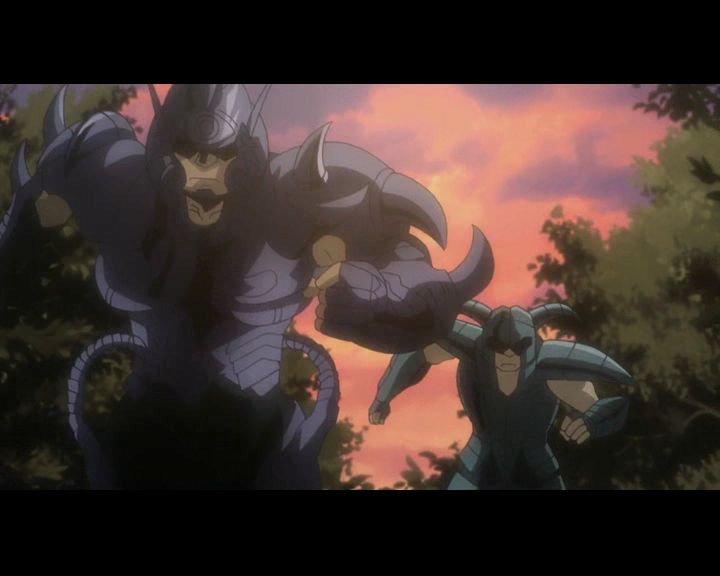 Hades Specter Cyclops Giganto