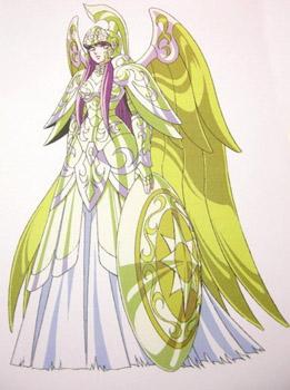 Atena - Armatura dell immagine del dio ...