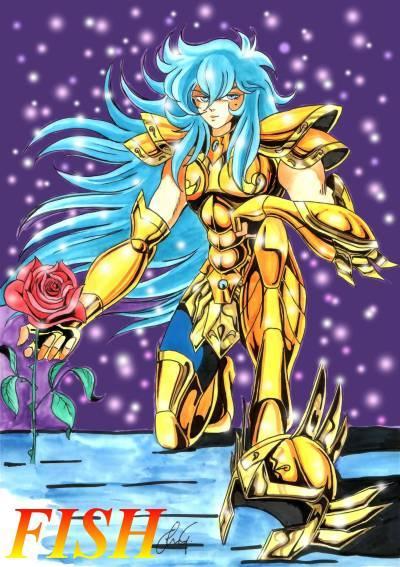 Afrodita de Piscis Giu011