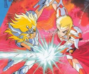 Tutte le curiosità della trasposizione Manga > Anime!